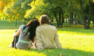 Love couple 3