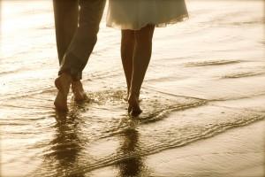 couple on beach 2